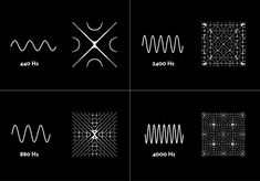 10 | A Clever Branding System For An Orchestra That Visualizes Sound | Co.Design | business + design