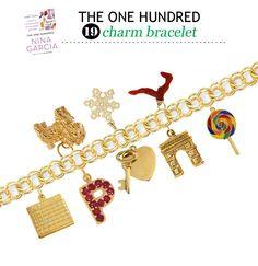 #19: Charm bracelets - your wearable story.