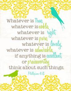 Filipi 4:8