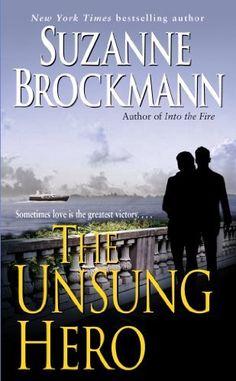 The Unsung Hero (Troubleshooters, Book 1):Amazon:Books