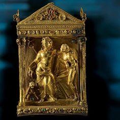 Dioses, misterios, oráculos... El Más Allá en la antigua Grecia