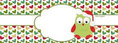 Capas de natal para facebook Brinde