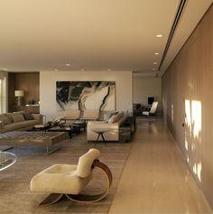 Apartamento MD Pacaembú / Arthur Casas