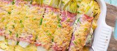 Recept van Facebook geplukt (doe ik bijna nooit) en lekker gegeten vanavond. Was zeer de moeite waard. Lekkere winterse kost: romige aardappelpuree met...