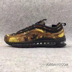 76e1f9581f Air Max 97 Premium Qs Camo. New Jordans ShoesJordan ShoesAir Max 97Nike ...