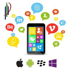 N-Centric Technologies India Pvt. Ltd Company is one of the fastest growing Mobile app companies in USA, based in India. Since we started company in 2012 February we have done so many mobile apps with 100% success rate. Our clients are very happy with us. We spread our services across the world.