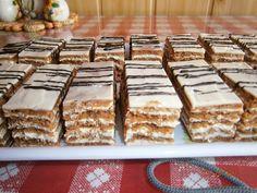 Krispie Treats, Rice Krispies, Tiramisu, Cake, Ethnic Recipes, Gardening, Decor, Decoration, Kuchen