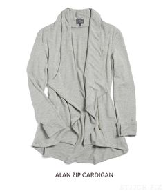 Stitch Fix Alan Cardigan