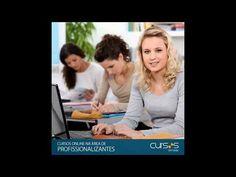 Cursos Livres Online com Certificado Reconhecido