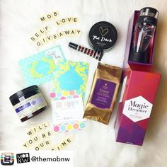 Do you know about the MOB NW yet mamas? I'm a proud member and they are having a giveaway!  Repost from @themobnw - Some of our MOBs have teamed up to treat you to a little self-care this Valentines Day!  We will be showcasing each product and the MOB providing the amazing prizes each day leading up to Valentines Day. The contest will end on Valentines Day night at 6pm PST. This is an Instagram-only giveaway and only entries on this post will be qualified to win. No reposting necessary…
