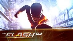 Barry Allen Triggers the Flashpoint in 'The Flash' Season Three Trailer