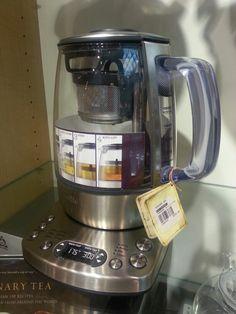 I love this... I am so glad i purchased this... Sooooo worth the money if you're a true tea lover!!!!!...Teavana