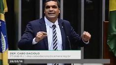 Deputado Cabo Daciolo