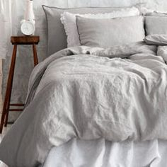 traditional duvet covers by H