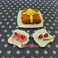 Saya menjual Miniatur Cake seharga Rp60.000. Dapatkan produk ini hanya di Shopee! http://shopee.co.id/miniland/3343578 #ShopeeID