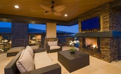 4 Ways to Improve Your Outdoor Living