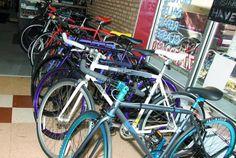2011 Best Used-Bike Store: West Town Bikes
