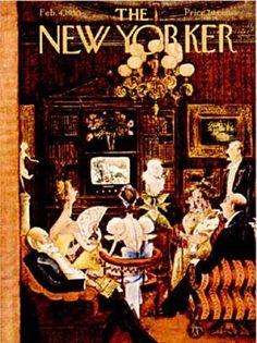 New Yorker 1266