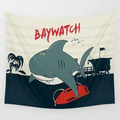 Baywatch by Mangulica