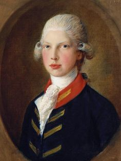 Edward Augustus of Great Britain (1767-1820), son of George III of the United Kingdom and his wife Charlotte of Mecklenburg-Strelitz. He was married to Marie Louise Victoire of Saxe-Coburg-Saalfeld and they had 1 child, Victoria Alexandrina, who became Queen Victoria of the United Kingdom.