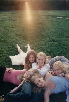 Love the Virgin Suicides