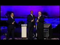 Greater Vision. God Wants To Hear You Sing. The Anniversary Celebration. 2011 - YouTube
