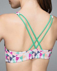 free to be bra | lululemon athletica