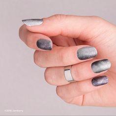 Cosmos. Jamberry nail wraps. Fall 2016