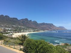 Camps Bay Boulder Beach, Camps, Cape Town, Bouldering, South Africa, River, Outdoor, Outdoors, Outdoor Games