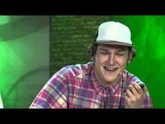 Kabaret Smile/ Kabaret Młodych Panów/ Ani Mru-Mru - Pan Stanisław kierowca TIR-a - YouTube