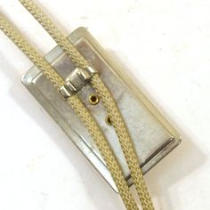 70s Bolo Tie / Sardonyx & Silver Filigree / door SpunkVintage Western Belt Buckles, Western Belts, Rodeo Outfits, Bolo Tie, Silver Filigree, Natural Gemstones, Jewelry Collection, Jewelery, Jewelry Accessories