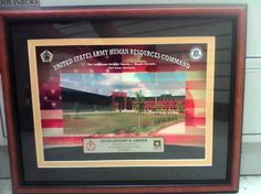 When you want your Art & Collectibles & Military Memoribilia to shine, call on Capital Awards to supply all your custom framing needs.   We offer a huge selection of contemporary as well as traditional frame styles with competitive prices.  We give you the best price every day.   With many years experience behind everything we do, our goal is your complete satisfaction.