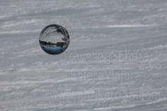 2011-1-6 Traveling Sphere - Esfera Viajera -Top of Centennial, Beaver Creek, Colorado
