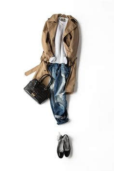 Fashion Tips 101 .Fashion Tips 101 Look Fashion, Daily Fashion, Spring Fashion, Winter Fashion, Chic Outfits, Fashion Outfits, Womens Fashion, Fashion Trends, Fashion Tips