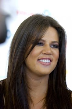 Khloe Kardashian....Everybody talks crap..... this girl dont give a #$%@#