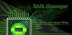 This Latest version of RAM Manager Pro includes several changes which Feature are mentioned below. You can Simply Download this RAM Manager Pro directly from APK4Lite, You have to do 1 or 2 clicks for Direct Download on Your Mobile, Laptop or Tablet - Links given below.