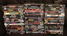 #Horror #dvds*26 titles*puppetmaster ii #-vampires-wolfman-zombies etc vgc-freepo,  View more on the LINK: 	http://www.zeppy.io/product/gb/2/162317713787/