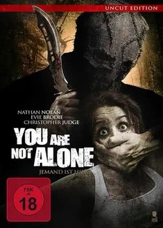 You Are Not Alone is a 1978 Danish coming-of-age movie written by Lasse Nielsen and Bent Petersen, directed by Lasse Nielsen and Ernst Johansen and produced Real Movies, Best Horror Movies, Horror Show, Horror Movie Posters, Horror Books, Scary Movies, Movie Covers, Best Horrors, Now And Then Movie