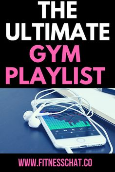 Looking for fitness motivation for your next running or workout session?Pump up your gym session with this killer workout playlist with the best workout songs. Listen to the best workout songs while you lift weights for lifting Gym Songs, Best Workout Songs, Running Songs, Running Playlists, Gym Tips For Beginners, Jogging For Beginners, Gym Workout Plan For Women, Free Workout Plans, Killer Workouts