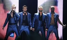 Big Reunion and The Voice prove one thing: its no fun being an ex-pop star