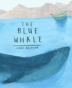 The Blue Whale | Jenni Desmond