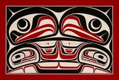 Northwest Coast Native Symbols - Bing images