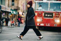 Sarah Chavez | H&M