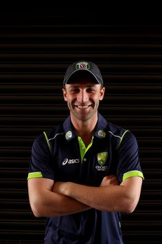 Phillip Hughes Photos: Phil Hughes Selected In Australia A Team