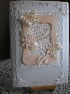 Apricot delight by crossjan - Cards and Paper Crafts at Splitcoaststampers
