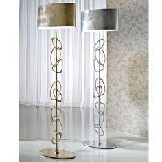 Limoges - Standard Lamp