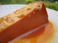 """How to make Puerto Rican Flan, presented by The Hispanic Food Network. This is """"FLAN!"""" not the flim flam """"flan"""" outtadabox stuff; I was brought up on this by my dad. Disfruta!"""