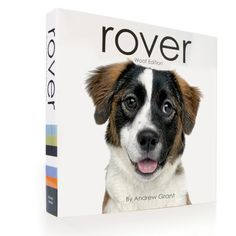 Rover Tabletop Photography Book  by Andrew Grant  $56 fab  $80 retail price  http://fab.com/sale/3807/product/80067/  @Kevin Detwiler