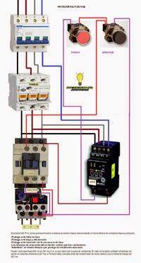 Esquemas eléctricos: Protector falta de fase
