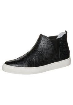 Bestill Bronx Ankelboots - black for kr 899,00 (16.02.15) med gratis frakt på Zalando.no